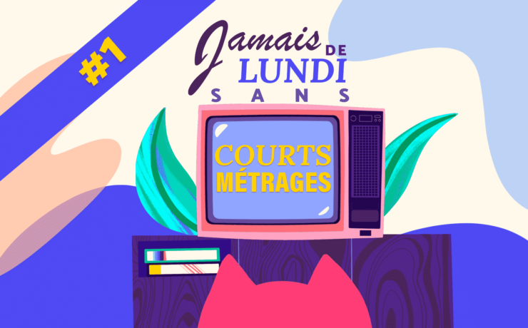 selection courts metrages lundi motion design